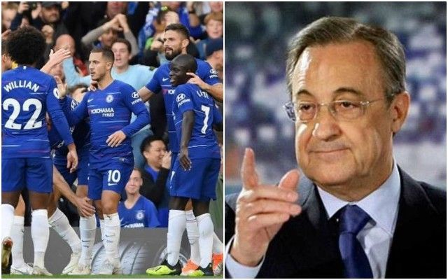537fb1ea1 Chelsea handed potentially huge transfer boost as Real Madrid open ...